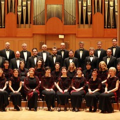 Slovenian Chamber Choir