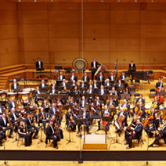 Slovenian Philharmonic Orchestra