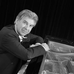 Ljubljanski godalni kvartet & Michel Bourdoncle, klavir