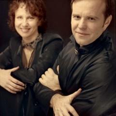 Klavirski duo Ibelhauptas