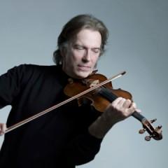 Jovan Kolundžija, violin & Jevgenija Basalajeva, piano