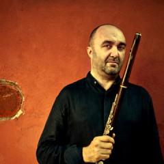 Ramin Bahrami, piano & Massimo Mercelli, flute