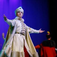 The Belarusian State Dance Company Haroshki