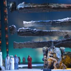 Richard Wagner: Rensko zlato