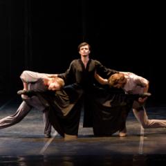 Bratje Karamazovi, balet