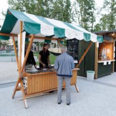 Junij 2013 v Ljubljani