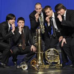 Festine Brass