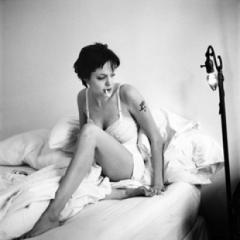 Razstava fotografij - Véronique Vial, Pred deseto