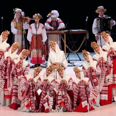 Razglednice iz Belorusije