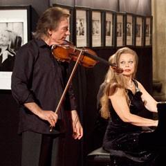 Jovan Kolundžija, violina