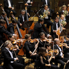 Gewandhaus Orkester Leipzig