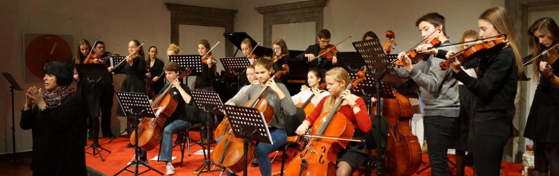ljubljana_festival ljubljana_božični koncert
