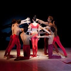 Béjart Ballet
