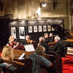 Ljubljanski godalni kvartet