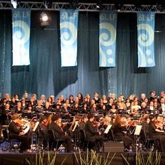 Odprtje 61. Ljubljana Festivala