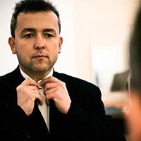 Jože Kotar, klarinet /  Luca Ferrini, klavir