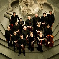 The Slovenian Philharmonic String Chamber Orchestra