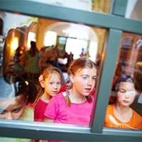 Music Workshop for Children