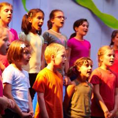 Glasbena matica otroški zbor