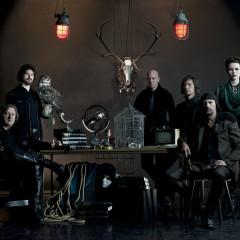 Laibach Spectre 0511, foto Maja Slavec