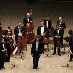 Beloruski državni komorni orkester