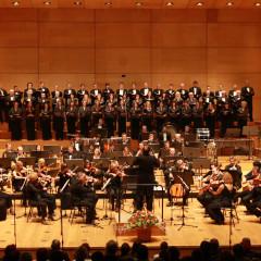 Carmina Burana-1.7. - Orkester in zbor SNG Opera in balet Ljubljana