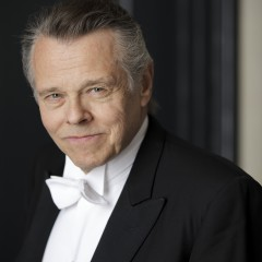 Mariss Jansons Conductor - Royal Concertgebouw Orchestra; foto: Marco Borggreve