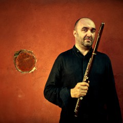 Filharmonija 900 Torino - 24.7. - Massimo Mercelli; foto Barbara Rigon