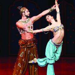 Gala Balet - 21.7 - Julija Mihalina
