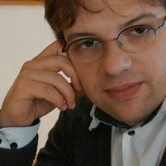 Klavirski Duo - 24.8. - Rostislav Krimer