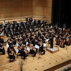 21.6. Simfoniki RTV Slovenija; foto Hugo Sekoranja