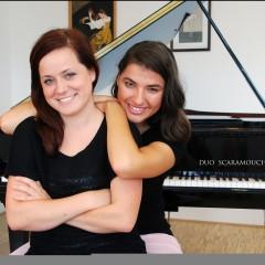 Klavirski duo Scaramouche