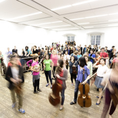 Mlada Nemška filharmonija