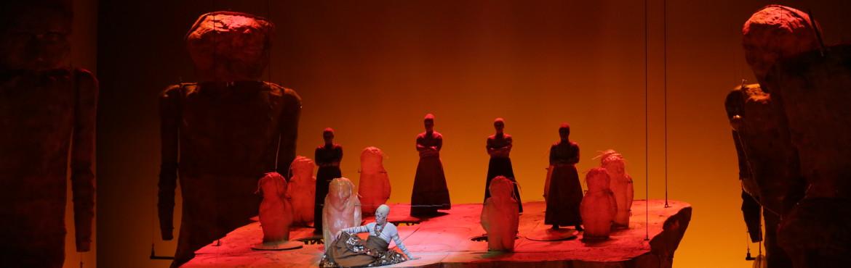 Gotterdammerung by Natasha Razina (C)St ate Academic Mariinsky Theatre (2)
