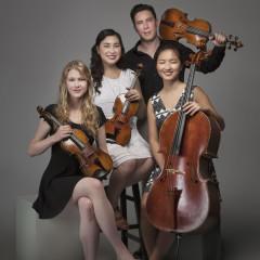 Ulysses Quartet 3