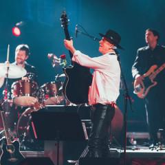 Vlado Kreslin, koncert v CD, December 2017foto (c) Miro Majcen