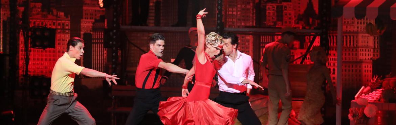 19. Dance amore, Foto Tomaž Lanišek