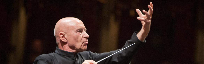 40. Filharmonični orkester Milanske Scale, Foto Luca Piva