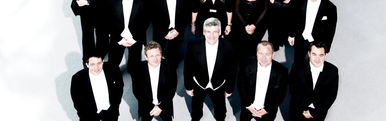 6. Orkester Münchenske filharmonije