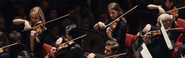 Marleen Asberg, 1e viool